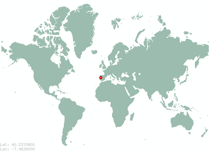 Places in portugal find information on all places in portugal madeira in world map gumiabroncs Gallery